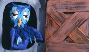 X the Owl