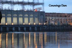 Conowingo Dam (MD)
